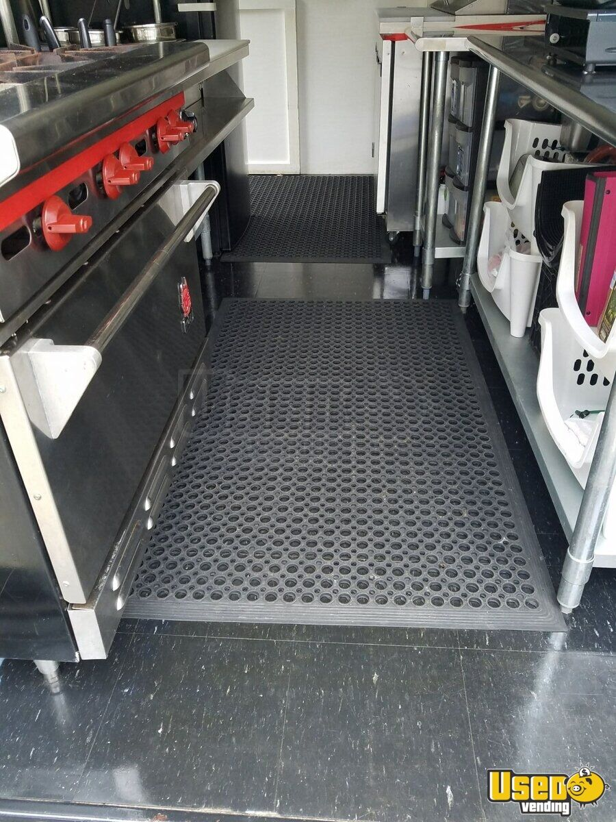 2014 Haulmark All-purpose Food Trailer Shore Power Cord Connecticut for Sale - 7