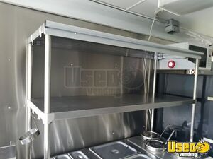 2014 Haulmark All-purpose Food Trailer Tv Connecticut for Sale