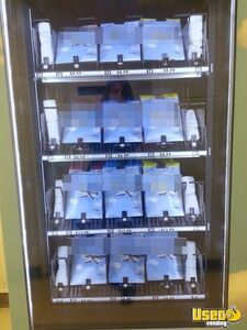 2014 Joefemar Vision Es-plus With Slave Other Snack Vending Machine 4 New Jersey for Sale