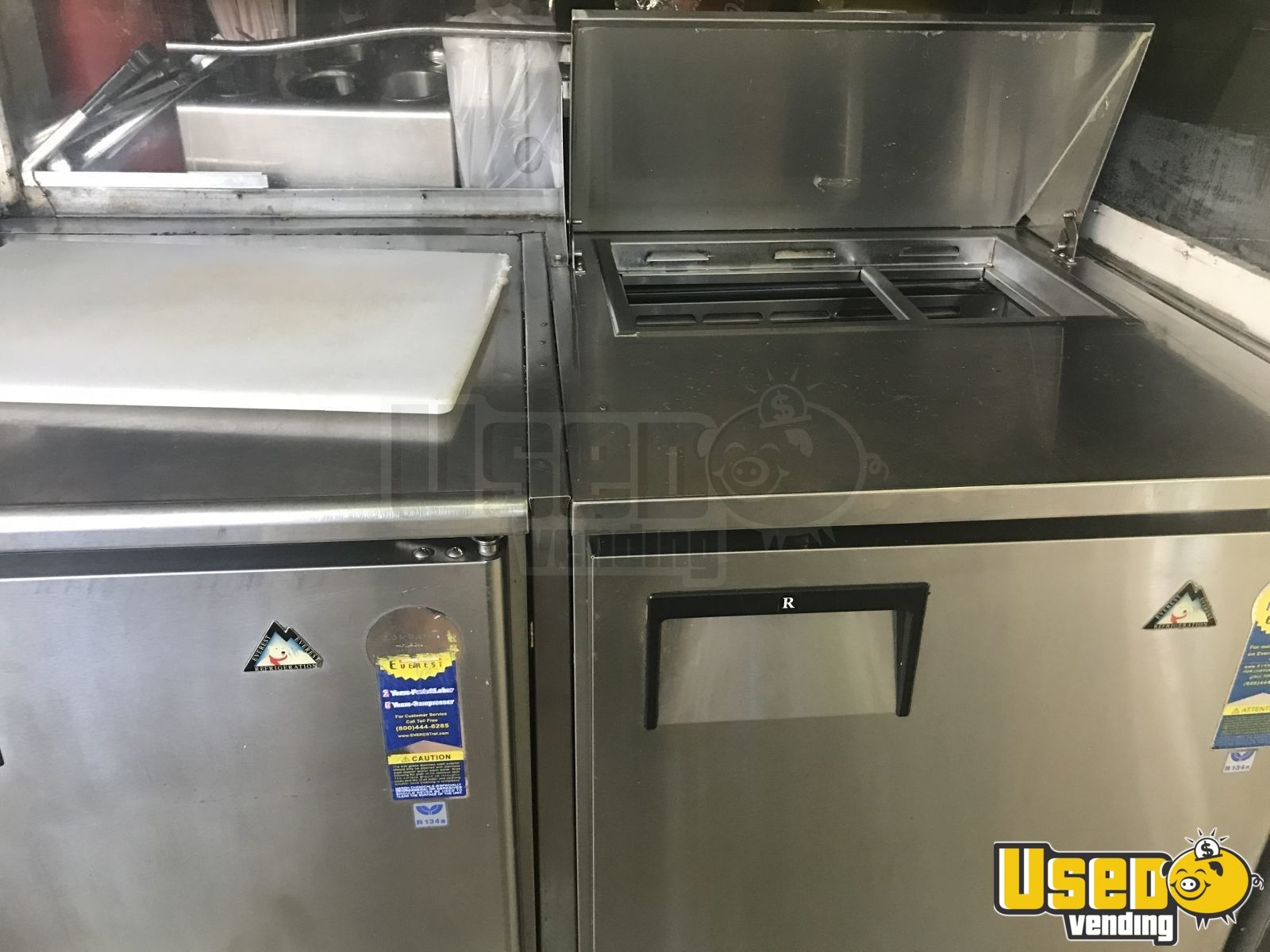 2014 Kareem Manufacturing Co. Model No.- K-100d Serial No.- K 320 Cart 9 California for Sale - 9