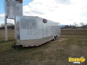 2014 - 28' Lark Concession Trailer for Sale in Tennessee!!!
