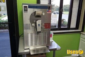 2014 Look Ice Cream Trailer Exterior Customer Counter Florida for Sale