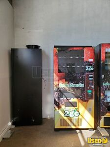 2014 N2g4000 Naturals 2 Go Vending Combo 2 Massachusetts for Sale