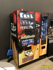 2014 N2g4000 Naturals 2 Go Vending Combo 2 Ohio for Sale