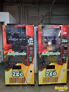 2014 N2g4000 Naturals 2 Go Vending Combo Massachusetts for Sale