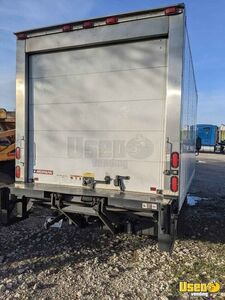2014 Nqr 16' Refrigerated Box Truck Box Truck 3 Texas for Sale