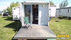 2014 Pace All-purpose Food Trailer Propane Tank Nova Scotia for Sale