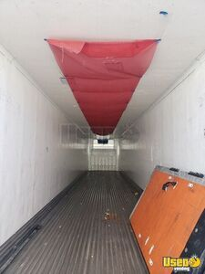 2014 Reefer Semi Trailer Reefer Trailer 4 Michigan for Sale