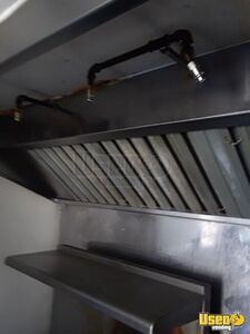 2014 Unmarked Kitchen Food Trailer Stovetop Texas for Sale