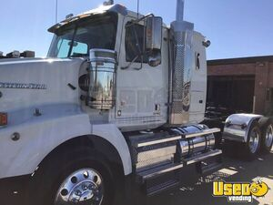 2015 4900 Sleeper Cab Semi Truck Western Star Semi Truck Chrome Package New Mexico for Sale