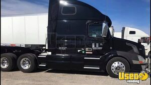 2015 670 Volvo Semi Truck Bluetooth Kentucky for Sale