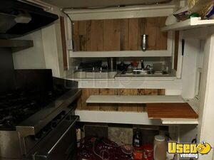 2015 All-purpose Food Trailer Propane Tank Texas for Sale
