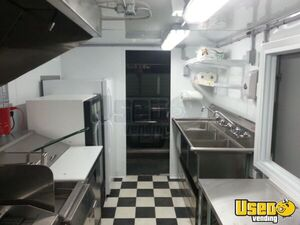 2015 All-purpose Food Truck Cabinets Ontario Diesel Engine for Sale