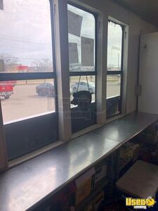 2015 Armos Step Van All-purpose Food Truck All-purpose Food Truck Cabinets Kentucky Gas Engine for Sale