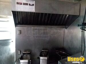 2015 Barbecue Concession Trailer Barbecue Food Trailer Exterior Customer Counter South Carolina for Sale