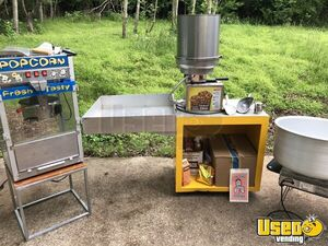 2015 Beverage Concession Trailer Beverage - Coffee Trailer 18 Tennessee for Sale