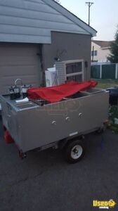 2015 -Street Food Hot Dog Cart for Sale in New Jersey!!!