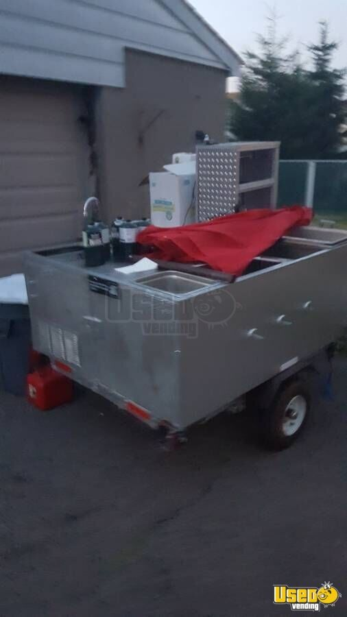 2015 Cart Propane Tanks New Jersey for Sale - 4