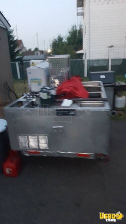 2015 Cart Stovetop New Jersey for Sale - 3