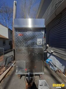 2015 Compact Coffee Concession Trailer Beverage - Coffee Trailer Propane Tank New Jersey for Sale