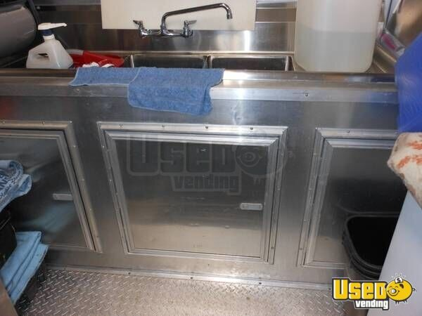 2015 Custom Built Kitchen Food Trailer 19 New Mexico for Sale - 19