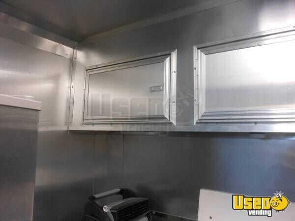 2015 Custom Built Kitchen Food Trailer 21 New Mexico for Sale - 21