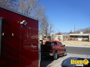 2015 Custom Built Kitchen Food Trailer Generator New Mexico for Sale