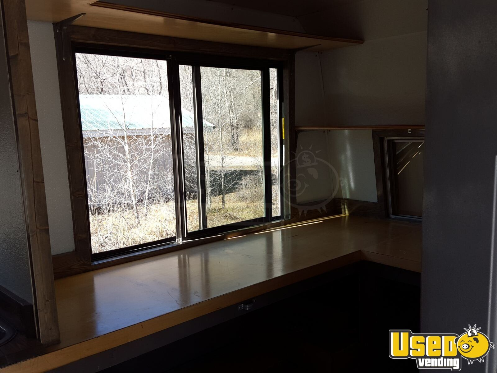 2015 Custom Concession Trailer Hot Water Heater Colorado for Sale - 14