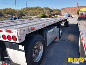 2015 Flatbed Trailer 2 Tennessee for Sale
