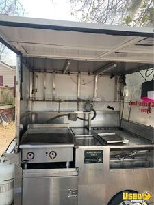 2015 Food Concession Cart Food Cart Flat Grill Georgia for Sale