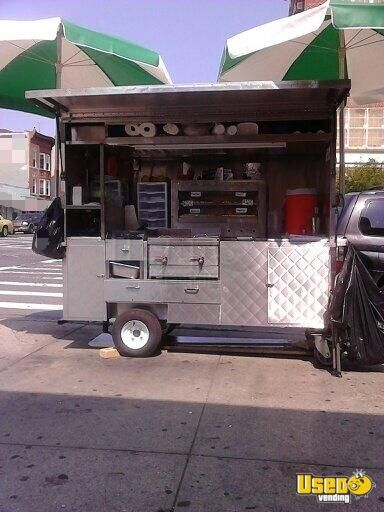 2015 Food Concession Cart Food Cart New York for Sale