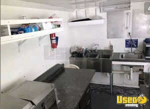 2015 Food Concession Trailer Concession Trailer Concession Window Wisconsin for Sale