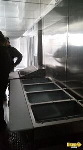 2015 Food Concession Trailer Concession Trailer Fryer California for Sale