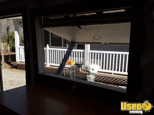 2015 Food Concession Trailer Concession Trailer Water Tank Colorado for Sale