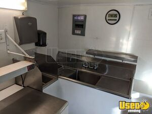 2015 Food Concession Trailer Kitchen Food Trailer Exhaust Fan North Carolina for Sale