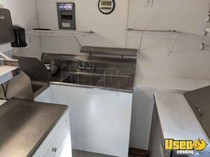 2015 Food Concession Trailer Kitchen Food Trailer Exhaust Hood North Carolina for Sale