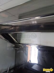 2015 Food Concession Trailer Kitchen Food Trailer Exhaust Hood Texas for Sale