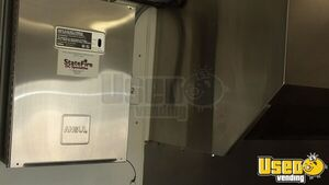 2015 Food Concession Trailer Kitchen Food Trailer Exhaust Hood Utah for Sale