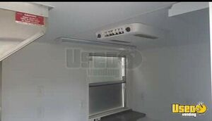 2015 Food Concession Trailer Kitchen Food Trailer Fryer Maryland for Sale