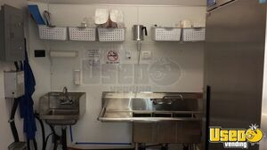 2015 Food Concession Trailer Kitchen Food Trailer Propane Tank Utah for Sale