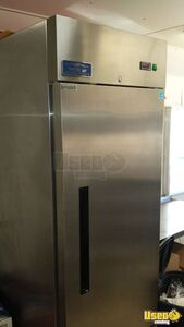 2015 Food Concession Trailer Kitchen Food Trailer Refrigerator Utah for Sale