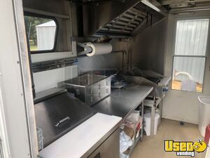 2015 Homemade All-purpose Food Truck Prep Station Cooler Oklahoma Gas Engine for Sale