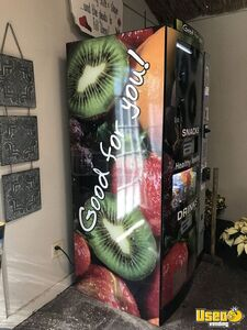 2015 Hy900 Healthy You Vending Combo 2 Florida for Sale