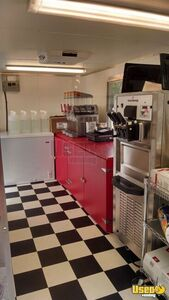 2015 Ice Cream Trailer Propane Tank Florida for Sale