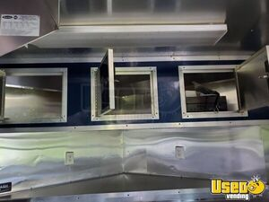 2015 Kitchen Concession Trailer Kitchen Food Trailer Fryer Wisconsin for Sale