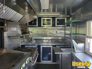 2015 Kitchen Concession Trailer Kitchen Food Trailer Slide-top Cooler Wisconsin for Sale