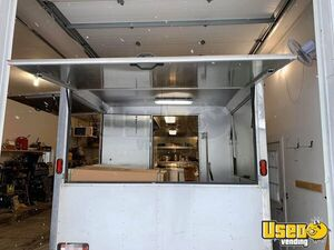 2015 Kitchen Food Concession Trailer Kitchen Food Trailer Concession Window South Dakota for Sale