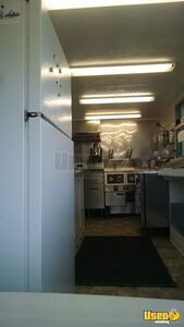 2015 Kitchen Food Concession Trailer Kitchen Food Trailer Propane Tank Oregon for Sale