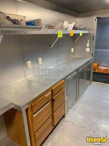 2015 Kitchen Food Concession Trailer Kitchen Food Trailer Propane Tank South Dakota for Sale