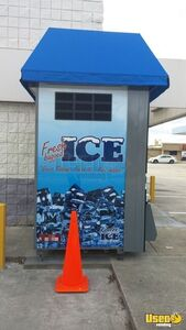 2015 Kooler Ice Im1000 Bagged Ice Machine 3 Florida for Sale